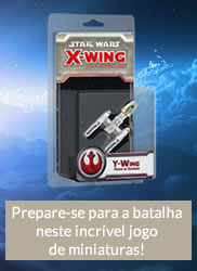 STAR WARS XWING - EXPANSAO YWING