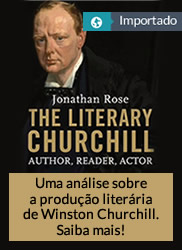 LITERARY CHURCHILL, THE