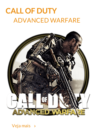 CALL OF DUTY ADVANCE