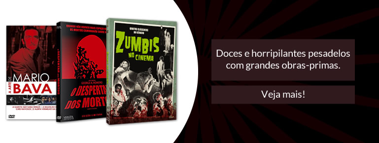 Clássicos do Cinema de Terror