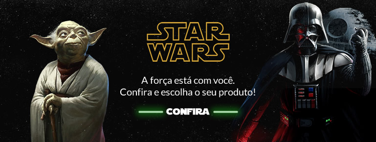 Especial Star Wars (May the 4th)