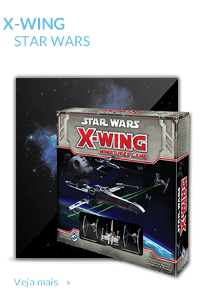 STAR WARS XWINGS
