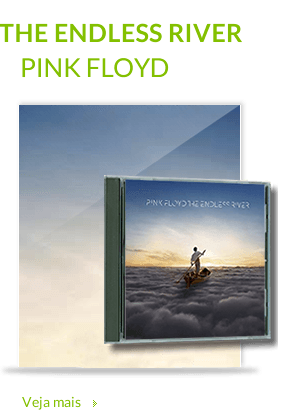 Pink Floyd -The endless river