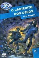 39 CLUES, THE, V.1 - O LABIRINTO DOS OSSOS