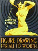 FIGURE DRAWING - FOR ALL IT'S WORTH