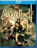 SUCKER PUNCH - MUNDO SURREAL (BLU-RAY)