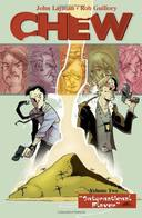 CHEW, VOLUME 2  - INTERNATIONAL FLAVOR
