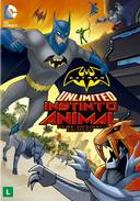 BATMAN UNLIMITED - INSTINTO ANIMAL