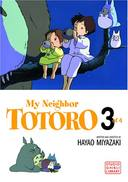 MY NEIGHBOR TOTORO, V.3