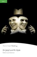 DR. JEKYLL AND MR. HYDE CD PACK - LEVEL 3