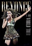 I AM... WORLD TOUR (DVD)
