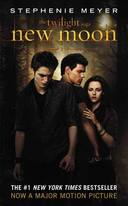 NEW MOON - MOVIE TIE-IN