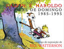 CALVIN E HAROLDO - AS TIRAS DE DOMINGO 1985-1995
