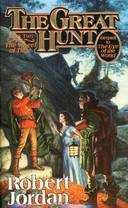 WHEEL OF TIME, V.2 - GREAT HUNT