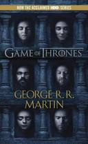SONG OF ICE AND FIRE, V.1 - A GAME OF THRONES