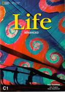 LIFE ADVANCED - BOOK WITH DVD