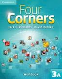 FOUR CORNERS LEVEL 3 WORKBOOK A