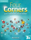 FOUR CORNERS LEVEL 3 WORKBOOK B