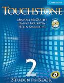TOUCHSTONE 2 STUDENT'S BOOK