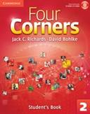 FOUR CORNERS LEVEL 2 STUDENT'S BOOK WITH