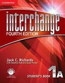 INTERCHANGE 1A STUDENT'S BOOK