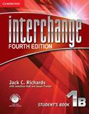 INTERCHANGE 1B  STUDENT'S BOOK