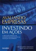 AVALIANDO EMPRESAS, INVESTINDO EM AÇOES