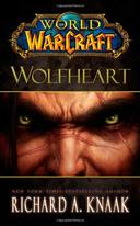WORLD OF WARCRAFT- WOLFHEART