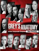 GREY'S ANATOMY - 7ª TEMPORADA