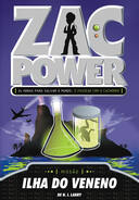 ZAC POWER V.1 - ILHA DO VENENO