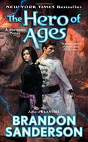MISTBORN, V.3 - THE HERO OF AGES