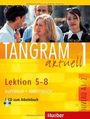 TANGRAM AKTUELL 1 - LEKTION 5-8 - KIT