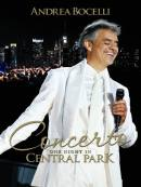 CONCERTO - ONE NIGHT IN CENTRAL PARK (DVD)