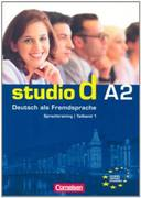 STUDIO D A2 - SPRACHTRAINING 1