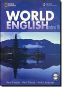 WORLD ENGLISH INTRO COMBO SPLIT B STUDENT BOOK