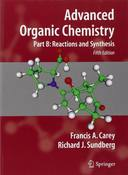 ADVANCED ORGANIC CHEMISTRY - PART B