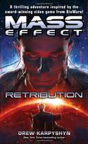 MASS EFFECT - RETRIBUTION