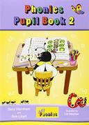 JOLLY PHONICS PUPIL BOOK 2 - Ensino Fundamental I - 1º ano