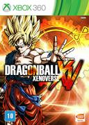 DRAGON BALL XENOVERSE (X360)