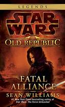 STAR WARS - THE OLD REPUBLIC - FATAL ALLIANCE