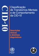 CID-10 - CLASSIFICAÇAO DE TRANSTORNOS MENTAIS