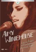 AMY WINEHOUSE - LIVE IN FRANCE AT EUROCKEENNES