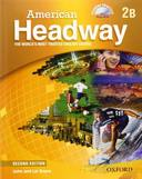 AMERICAN HEADWAY 2B - STUDENT'S BOOK