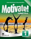 MOTIVATE! STUDENT'S - LEVEL 1 - BOOK WITH DIGIBOOK