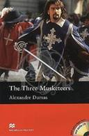THREE MUSKETEERS, THE - CD PACK