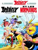 ASTERIX ET LES NORMANDS