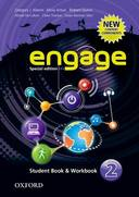 ENGAGE 2 STUDENT PACK SPECIAL EDITION