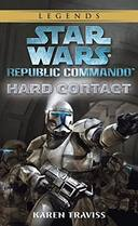 STAR WARS REPUBLIC COMMANDO 1 - HARD CONTACT