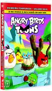 ANGRY BIRDS TOONS, V.2
