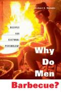 WHY DO MEN BARBECUE